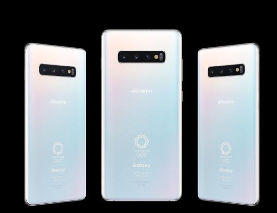 Galaxy S10+オリンピックモデルの発売日情報|S10+との違いは?