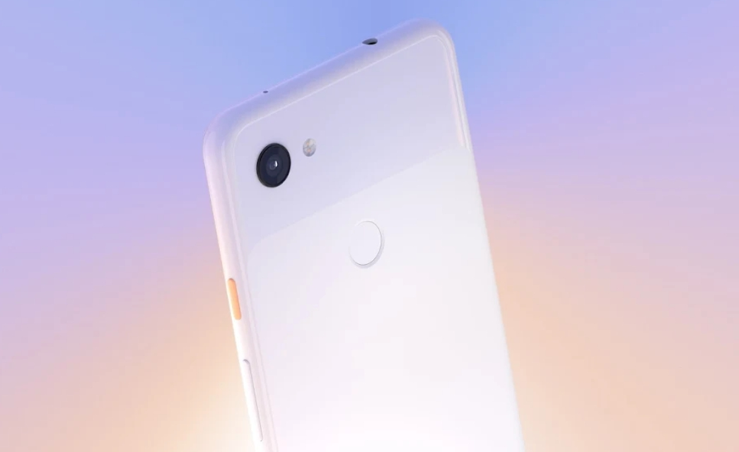 Google Pixel 3a 3XL 比較