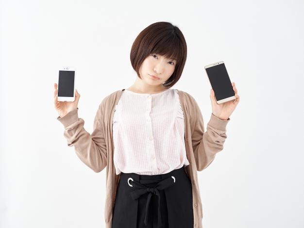 ドコモオンラインショップ android iPhone 機種変更