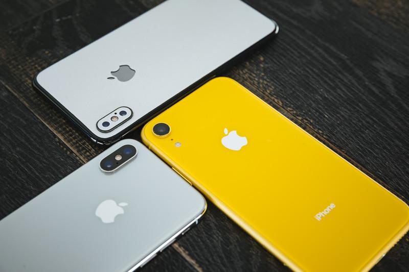 ヨドバシカメラ iPhone 機種変更