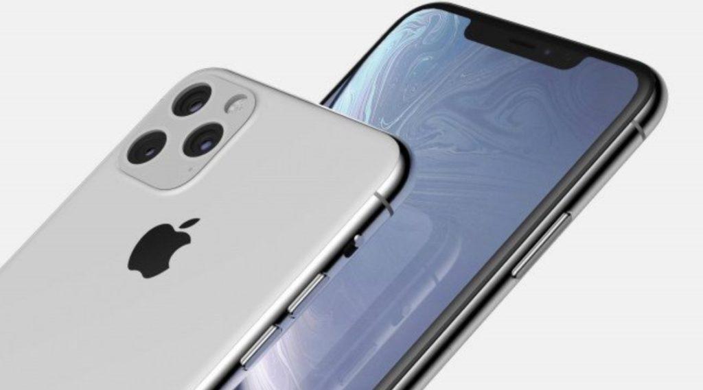 iPhone11 発売日 予約