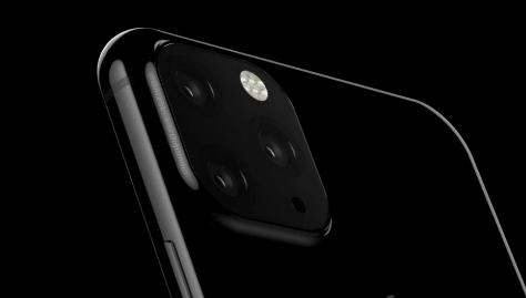 iPhone11 発売日