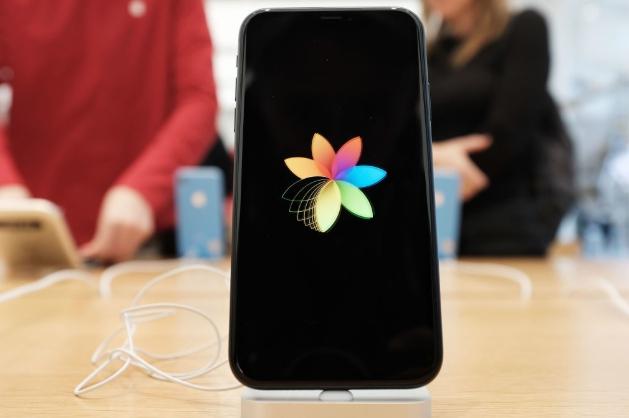 iPhone11 ワイヤレス充電